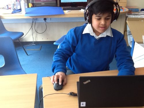 Star Wars: Hour of Code - St Mary & St Pancras Primary